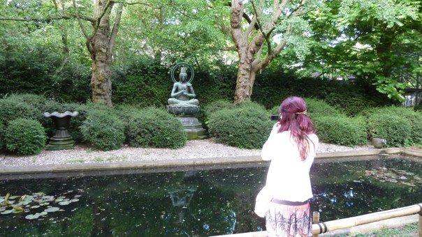 Zoo gardens